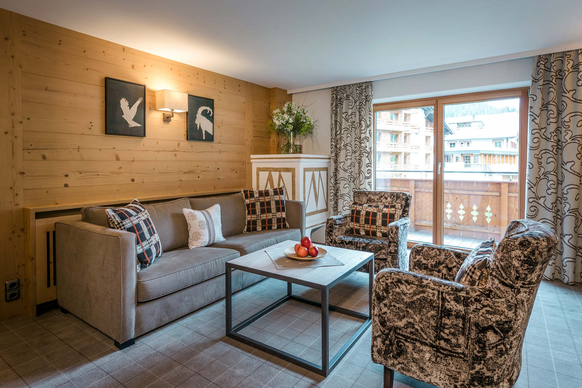 Superb Appartement Omeshorn